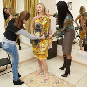 Ателье по пошиву одежды Комсомольского