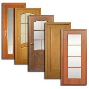 Двери, дверные блоки Комсомольского