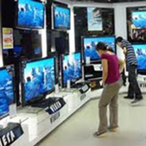 Магазины электроники Комсомольского