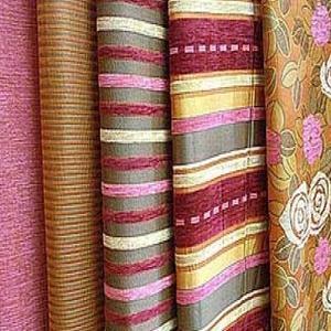 Магазины ткани Комсомольского