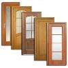 Двери, дверные блоки в Комсомольском