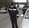 ГАИ, ГИБДД в Комсомольском