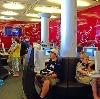 Интернет-кафе в Комсомольском