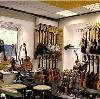 Музыкальные магазины в Комсомольском