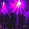 Ночные клубы в Комсомольском