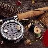 Охотничьи и рыболовные магазины в Комсомольском