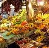 Рынки в Комсомольском