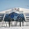 Спортивные комплексы в Комсомольском