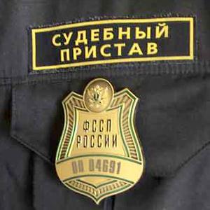 Судебные приставы Комсомольского