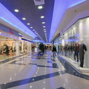 Торговые центры Комсомольского